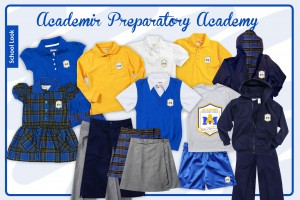 APA Uniform LOOK