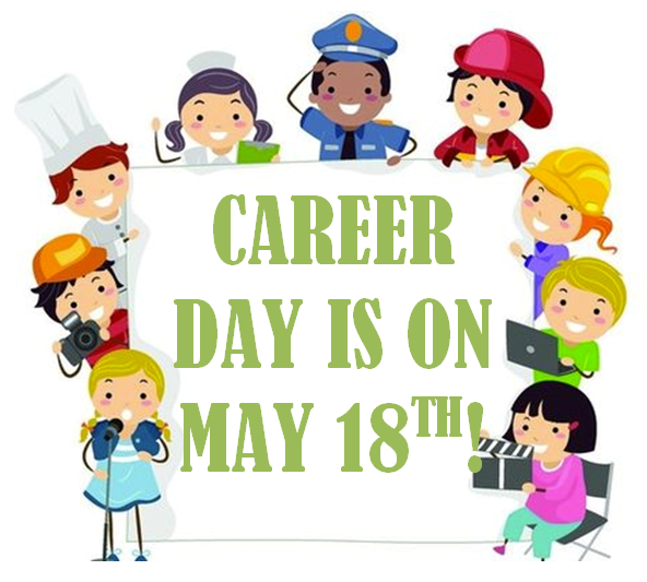 Career Day Clipart