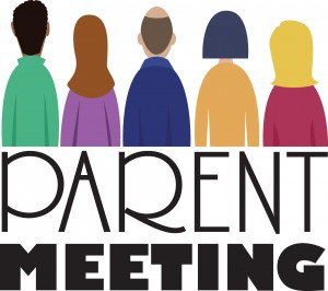 Parent Meeting 3