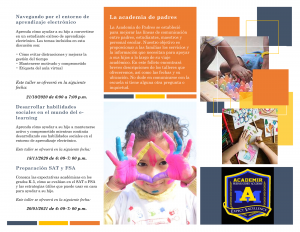 APA Parent Academy Brochure 2020-2021 - Spanish_0001